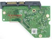 HDD PCB Материнская плата печатной платы 2060-771945-002 REV A/P1 для WD 3,5 SATA HDD жесткий диск ремонт инструмента для восстановления данных