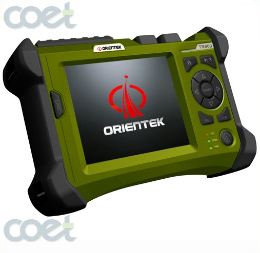 ORIENTEK Singlemode SM OTDR Equal to AQ7275/AQ7280 Fiber Optic OTDR
