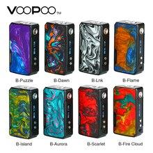 In Stock 177W VOOPOO DRAG 2 Box Mod No 18650 Battery Vape Mod Electroni