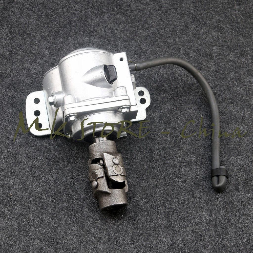Yamoto reverse gear box 50 70 90 100 110 CC Akuma ATV con eje para E22 Motores