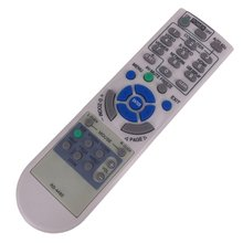 NEW remote control For NEC Projectors RD-448E M260W M260X M300W M300WS M300X M300XS NP-M260W NP-M260X NP-M300W NP-M300X P350W compatible projector lamp with housing np15lp for projector m230x m260w m260x m260xs m300x m300xg