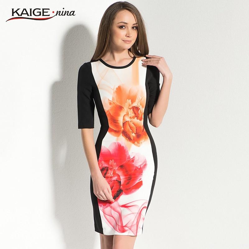 1691991516f10 Sıcak satış kadın giyim yüksek kaliteli çin tarzı baskı yuvarlak boyun mini  moda sıkı bahar dress kişilik elbiseler 1836