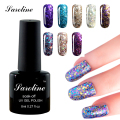 3D Shining Diamond bluesky lucky Color Soak Off Glitter Gel Nail PolishProfessional Vernis Semi Permanent Long lasting UV LED