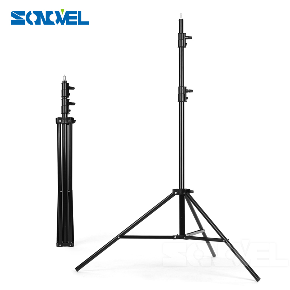 Godox 60*90 60x90cm Flash Umbrella Softbox+hot Shoe Bracket+2M Light Stand +honeycomb Grid For Canon Nikon Flash