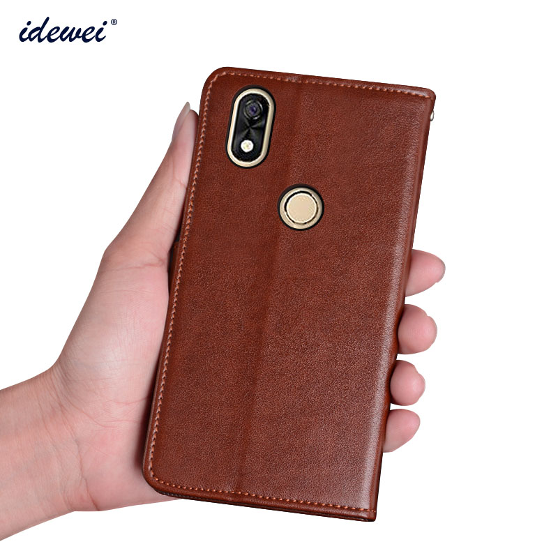 Case For <font><b>BQ</b></font> <font><b>6015</b></font> Cover Luxury Leather Flip Case For <font><b>BQ</b></font> Mobile <font><b>BQ</b></font> 6015L Universe Protective Phone Case Back Cover image