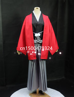 New Idolish7 Kendo Kimono Uniform Exhibition Party Halloween Cosplay Costume