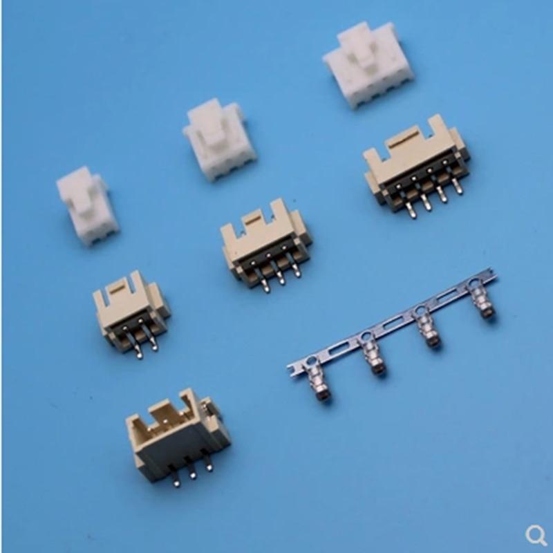 spacecraft connectors - photo #45