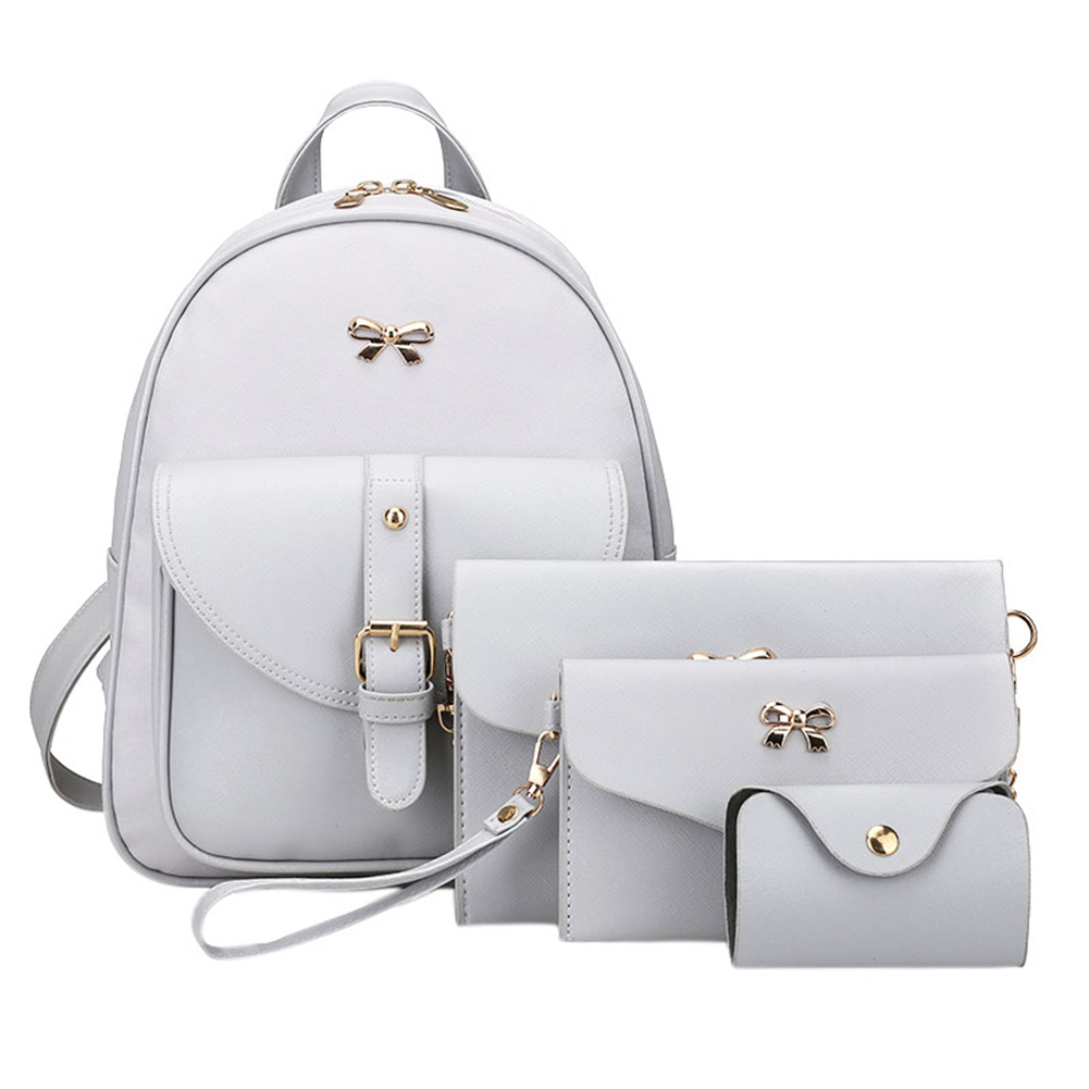 f8726c8d7695 Buy white backpack purse   OFF72% Discounted
