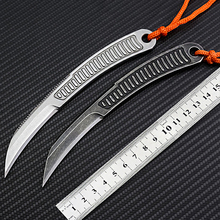 Tactical Claw Knife Outdoor Survival CS GO Combat Hunting Knives Pocket Camping Self Defense Offensive Knifes Mini EDC Tools OEM free shipping new design outdoor cold steel tactical hunting knife survival camping combat knives cs go facas taticas navajas