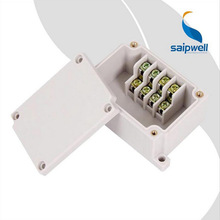 SP-MG-4P Terminal Box IP65 Waterproof Junction Box with Terminal 50*85*43
