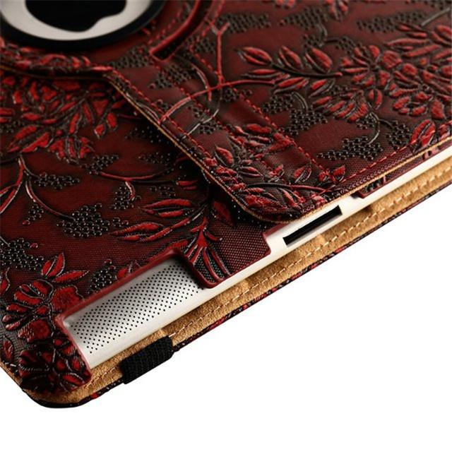 case for ipad mini3 mini2 mini  Smart Cover Stand Flip