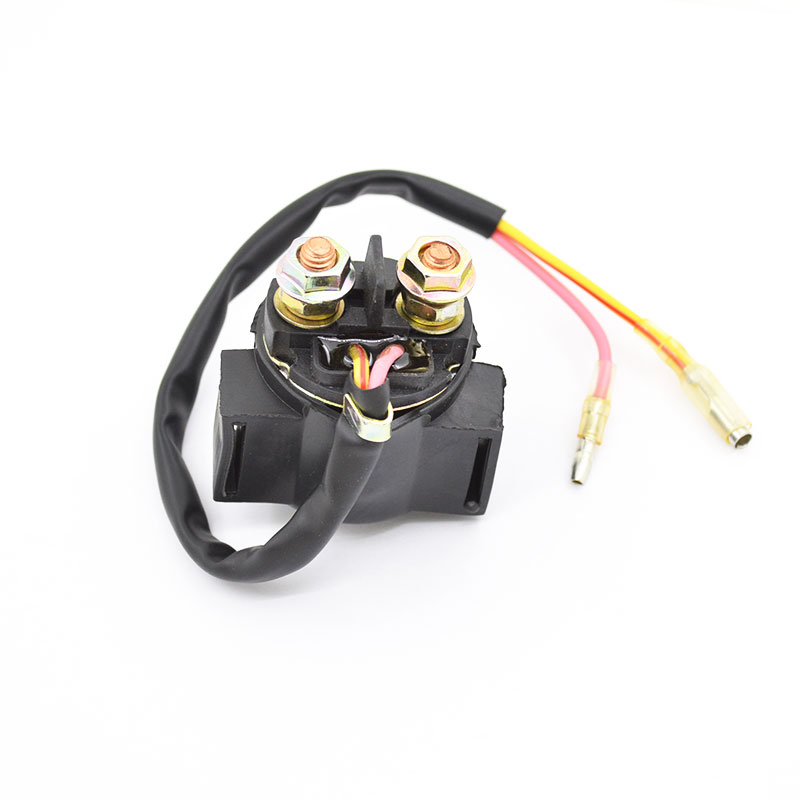 Motorcycle Starter Solenoid Relay For Honda Honda Trx300ex