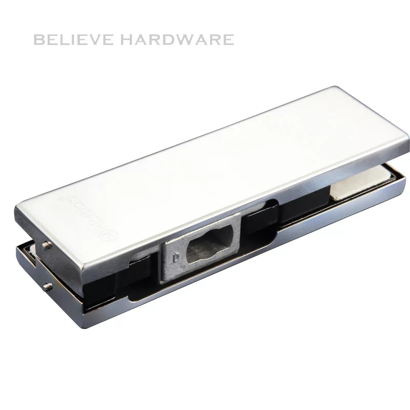 Super Quality Down Clamp Patch Fitting For 10~12mm Thick Tempered Glass Door Connection Between Floor Spring and Glass  HC-3110G islam between jihad and terrorism