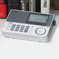SANGEAN ATS 909X диапазона радио приемник FM/MW/SW/LW многодиапазонный fm радио диапазона радио динамик