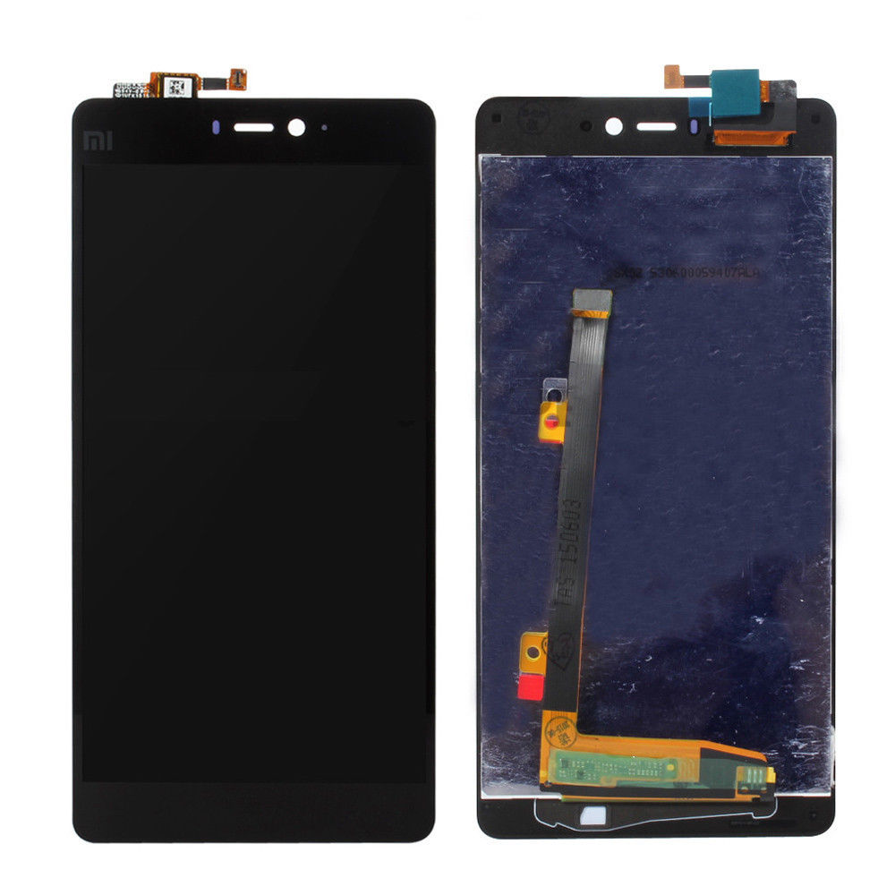 For Xiaomi Mi4i LCD font b Screen b font 100 new LCD Display font b Touch
