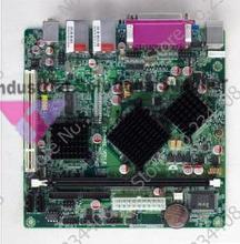 Industrial Motherboard Mini-itx Atom N270 Daul Ros Firewall Motherboard