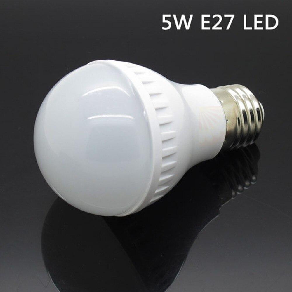20pcs 5mm Round Chrome Metal LED Lamp Light Emitting Diode Bezel Holder 4H