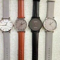 bsl996 ретро классические мужские часы собственный логотип ОЕМ свой собственный бренд часы настраиваемые часы кожаный ремешок личные дизайн