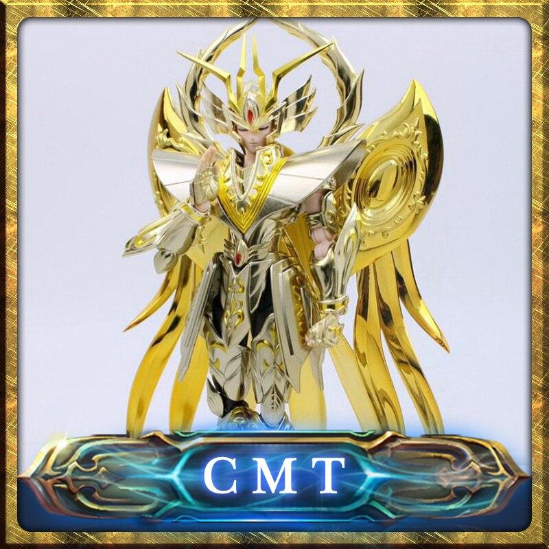 ФОТО Instock Saire MetalClub EX Soul of God SOG Virgo Shaka Seiya metal armor God Cloth Ex Action Figure