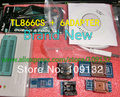 V6.5 MiniPro TL866CS Prgrammer USB Универсальный Программатор/Bios Программы + 7 шт. бесплатные продукты Бесплатная Доставка