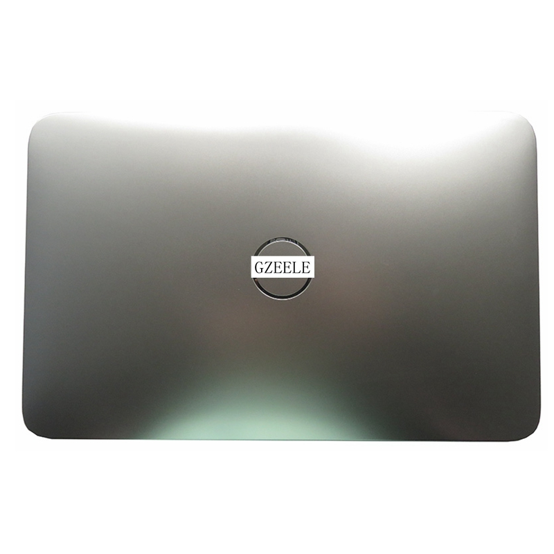 ФОТО New Lcd  Cover for  DELL XPS  15  L502X L501X  A Shell
