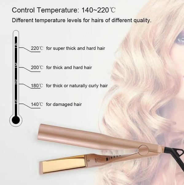 2 в 1 mestar Iron Pro автоматический вращающийся ролик для завивки волос Отопление автоматический керамический щипцы для завивки волшебный инстру...