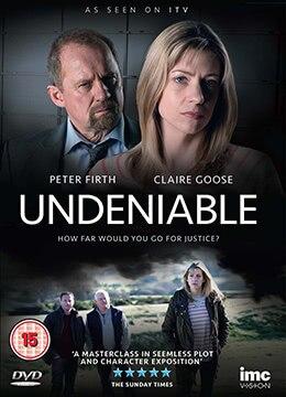 《无可辩驳》2014年英国剧情,惊悚电视剧在线观看