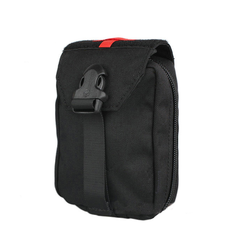 2019 Nuovo Tactical Assault Sacchetto Medico Militare Kit Di Primo Soccorso Medic Tattico Del Sacchetto Molle Militare Paintball Del Airsoft Di Combattimento Gear