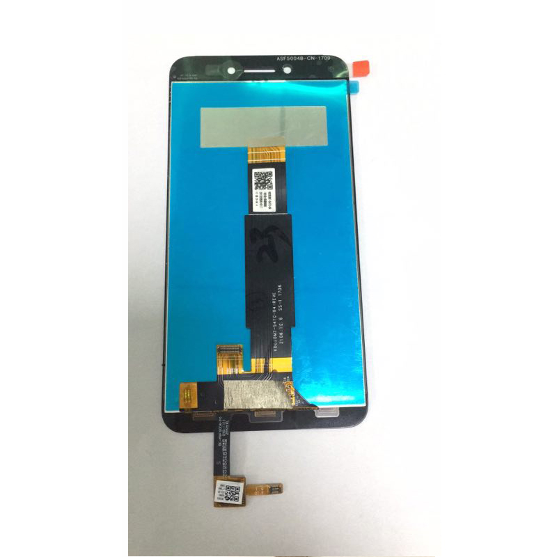 Original For Asus ZenFone Live ZB501KL X00FD Lcd Screen Display with Touch Digitizer Assembly 1 piece free shipping