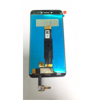 100 Original For Asus ZenFone Live ZB501KL X00FD Lcd Screen Display With Touch Digitizer Assembly 1