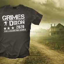 8bf725c65 The Walking Dead TWD Rick Grimes and Daryl Dixon in 2020 T-Shirt Women  tshirt