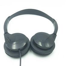 Linhuipad 35 мм Недорогие Одноразовые аудио проводные гарнитуры