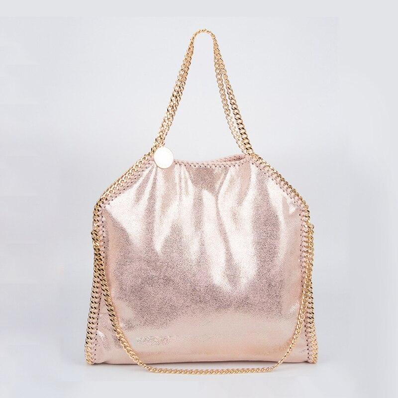 LA MAXZA Bag for Women Single Shoulder Bag Simple Pink Women Luxury Handbags High-capacity Soft Casual Tote BagLA MAXZA Bag for Women Single Shoulder Bag Simple Pink Women Luxury Handbags High-capacity Soft Casual Tote Bag