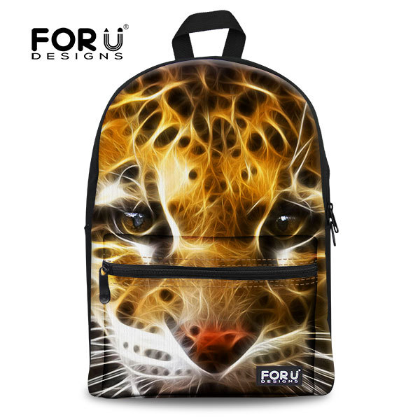 72b982c42d90 FORUDESIGNS New Men s Animal Backpack