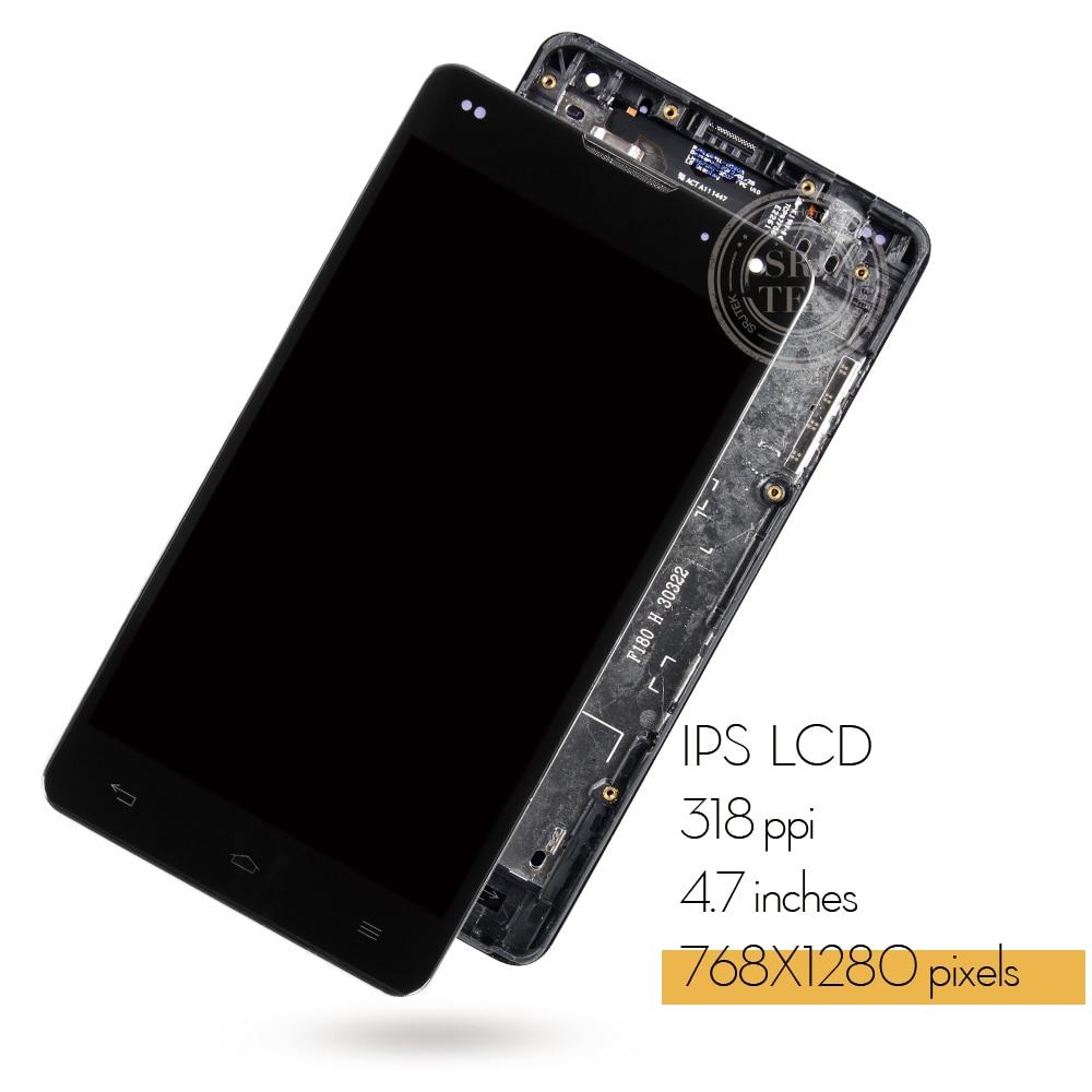 Image 2 - Display original para lg e975 display touch screen com quadro digitador para lg optimus g e975 lcd ls970 f180 e971 e973 testadoe975 lcdlcd e975f180 lcd -