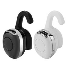 YCDC Amante de auriculares estéreo bluetooth auricular del auricular mini V4.0 manos libres bluetooth inalámbrico universal para todo el teléfono envío gratis