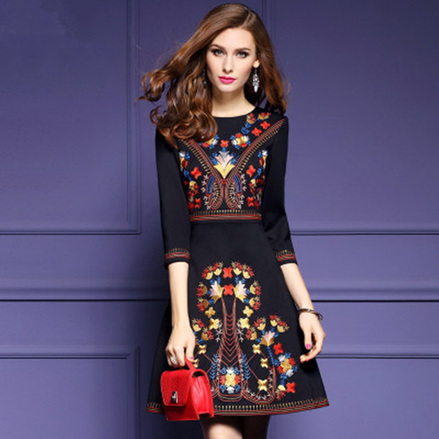 Womens tunic style dresses