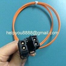 Оптоволоконный кабель самый кабель для BMW AUDI AMP Bluetooth Автомобильный gps волоконный кабель для nbt cic 2g 3g 3g