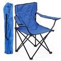 Grande poltrona cadeiras de Praia Portátil fezes de pesca cadeiras dobráveis de campismo