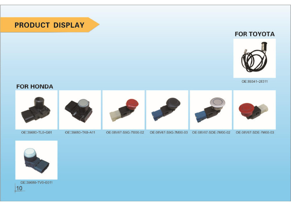 catalogue of PDC sensors-page-011