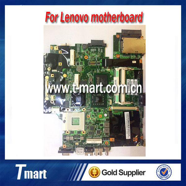 ФОТО 100% original laptop motherboard FRU: 60Y3779 for Lenovo W500 fully tested working well
