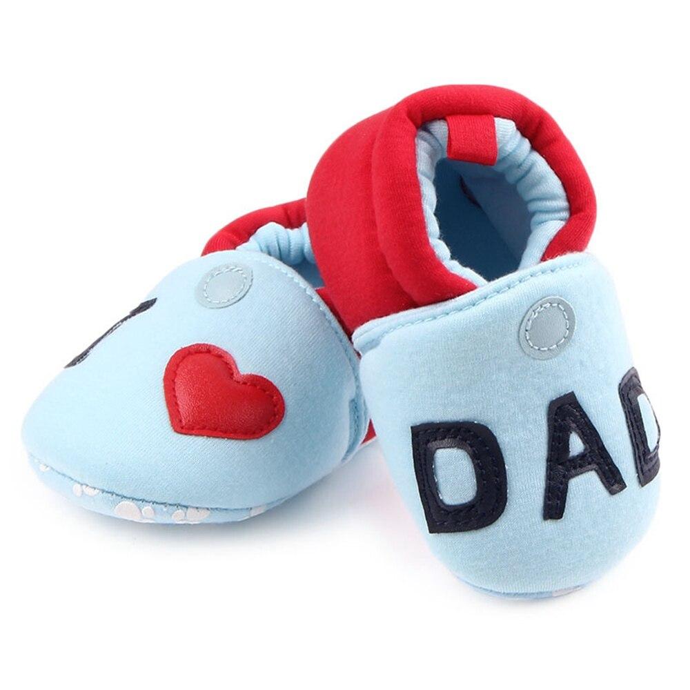 Kūdikių mergaičių avalynė berniukų lovelėms batų kojoms ant naujagimių vaikščiojimo kūdikių kūdikių šlepetės