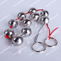 Sex Products Four Stainless Steel Metal Anal Balls,Anal Plug butt Stainless Steel,Large Anal Beads Vaginal Beads Masturbation