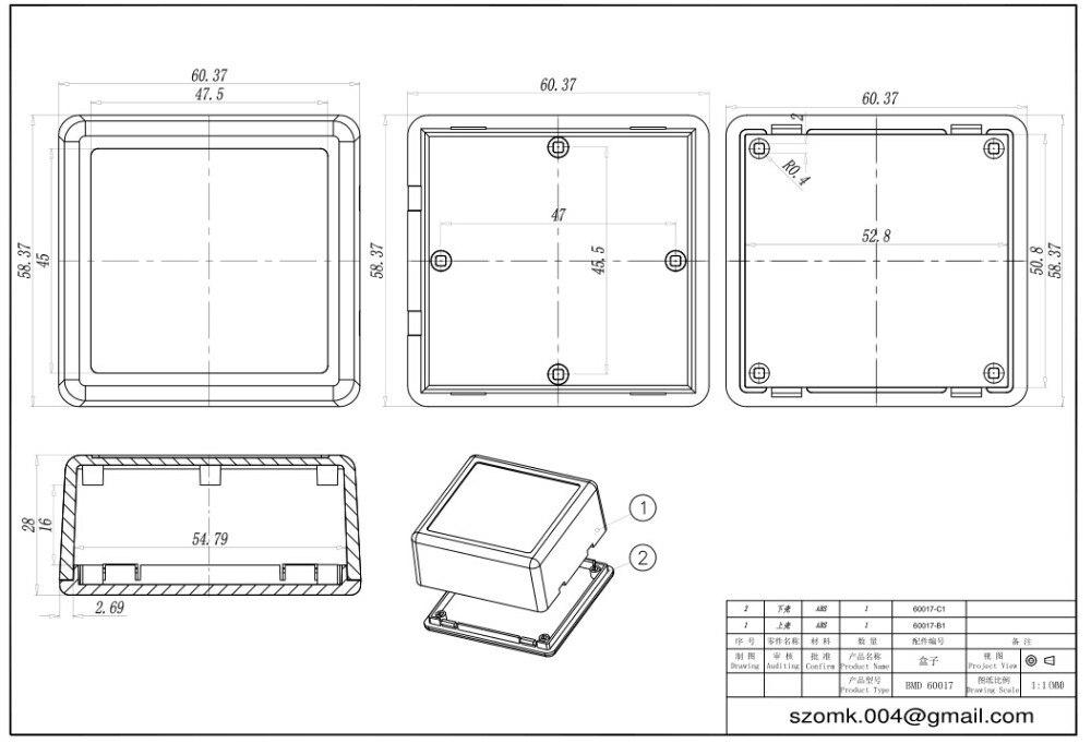 Ausgezeichnet Installation Von Elektrischen Boxen Ideen - Die Besten ...