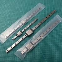 MGN12 Linear Rail in Lengths