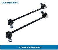 2PCS Pair Stabilizer Link kit sway bar links Set for TOYOTA ESTIMA T/L MCR30 1999 2006, 48820 28050
