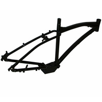 Granted 100% Mountain Bike Bicycle / Road Bike Bicycle Frame 2017 new arrive hot sell free shipping frame oem