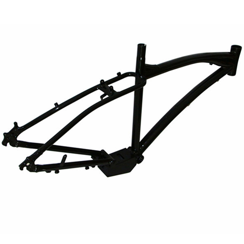 Granted 100% Mountain <font><b>Bike</b></font> Bicycle / Road <font><b>Bike</b></font> Bicycle Frame 2017 new arrive hot sell free shipping frame <font><b>oem</b></font> image