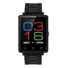 Original NO.1 G7 Smartwatch Phone BT GSM SIM 2G Smart Watch Gorilla Glass Screen Heart Rate Monitor Wristwatch for Andoid IOS