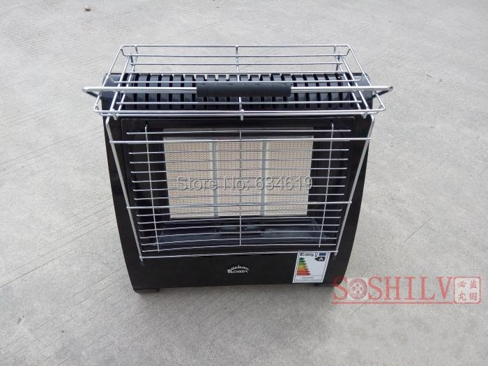 Calentador De Patio A Gascalentador De Gas Piscina